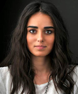 Bestemsu Ozdemir Actress