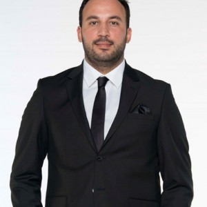 Ferit Aktug Actor
