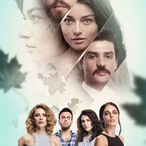 Meryem - Tales Of Innocence tv series poster