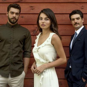 Meryem tv series cast