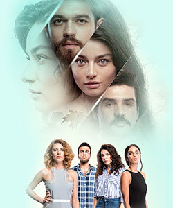Meryem Tales Of Innocence (Meryem) Tv Series Poster