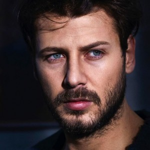 Umit Ibrahim Kantarcilar Turkish Actor
