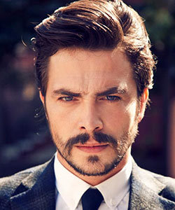 Ahmet Kural Turkish Actor
