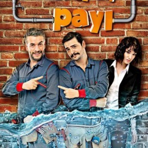 Equal Share (Kardes Payi - Brotherhood) Tv Series Poster