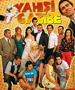 Marry Me (Yahsi Cazibe) Tv Series Poster