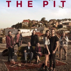 The Pit (Cukur) Tv Series Poster