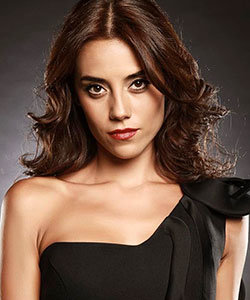 Cansu Dere Turkish Actress