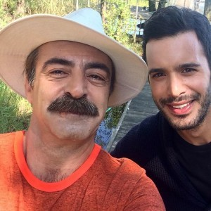 Levent Ulgen and Baris Arduc