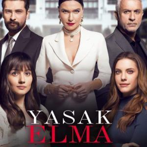 Forbidden Fruit (Yasak Elma) Tv Series Poster