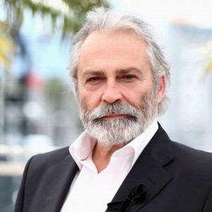 Haluk Bilginer Turkish Actor (HD)