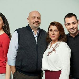 Life of Secrets (Hayat Sirlari) Tv Series Cast