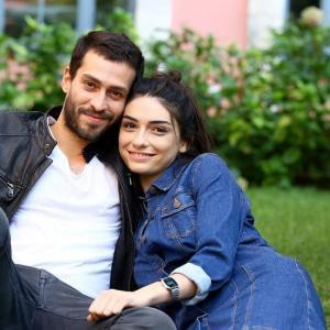Seher and Burak