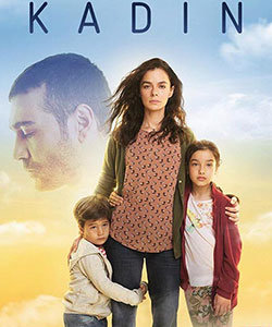Woman (Kadin) Tv Series Poster