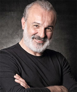 Hakan Vanli Turkish Actor