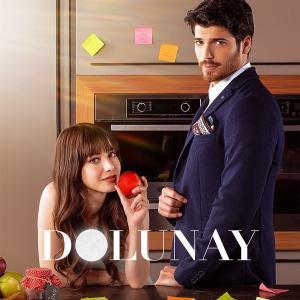 Bitter Sweet (Full Moon - Dolunay) Tv Series Poster