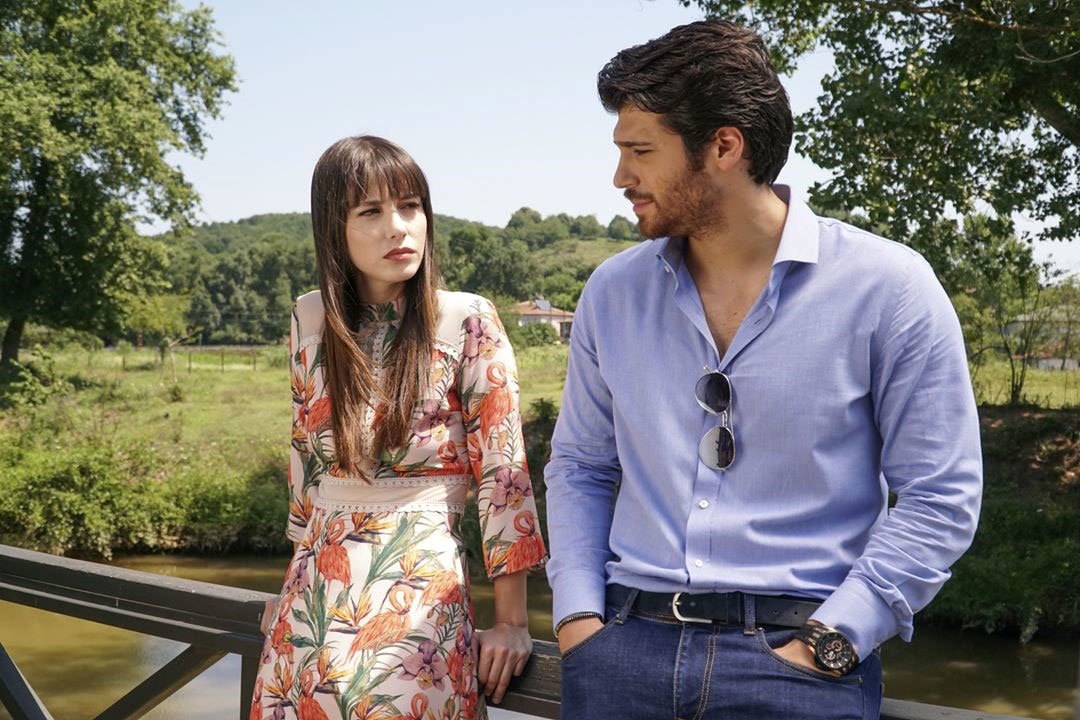 Bitter Sweet (Full Moon - Dolunay) Tv Series