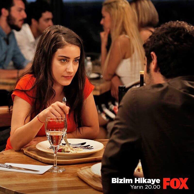 Our Story (Bizim Hikaye) Tv Series (Turkish Shameless)