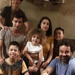 Our Story (Bizim Hikaye) Tv Series Cast