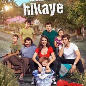 Our Story (Bizim Hikaye) Tv Series Poster