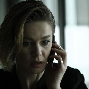 Burcu Biricik (The 8th Day (8. Gun) Tv Series)