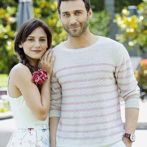 Asli and Baris Tv Series