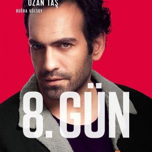 Bugra Gulsoy as Ozan Tas