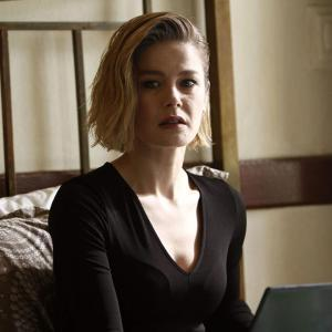 The 8th Day (8. Gun) Tv Series (Burcu Biricik)