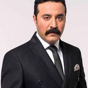 Mustafa Ustundag Turkish Actor
