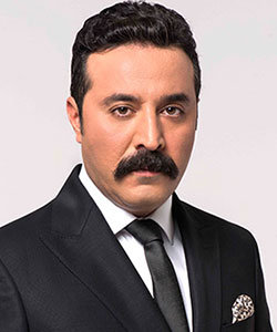 Mustafa Ustundag Actor