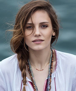 Nilay Deniz (Turkish Actress)