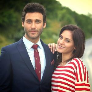 Seckin Ozdemir and Nilay Deniz