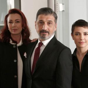 The 8th Day (8. Gun) Turkish Drama Cast