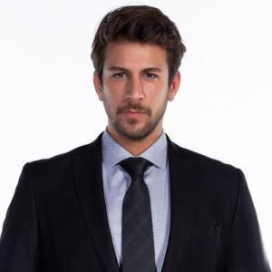 Birand Tunca (Turkish Actor)