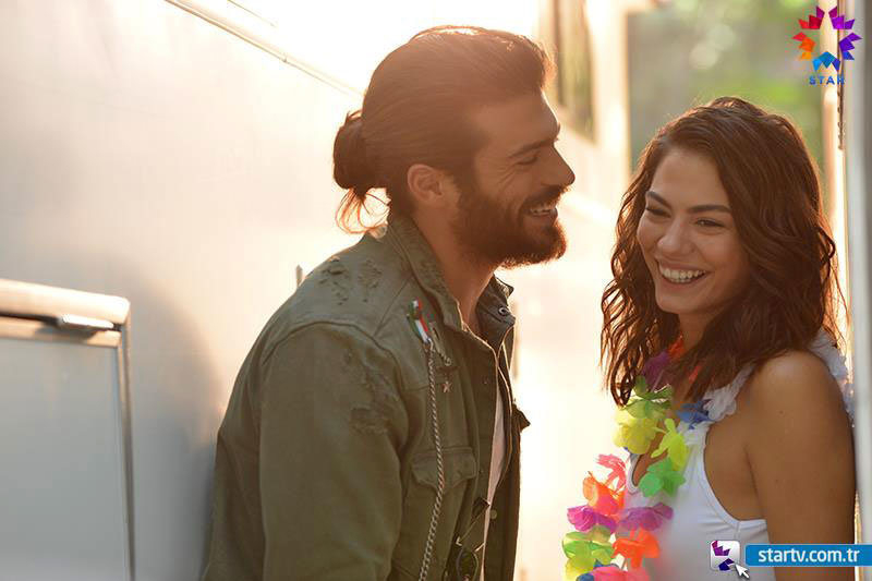 Can Yaman Love Life