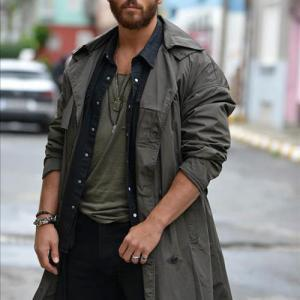 Can Yaman in Daydreamer Tv Series