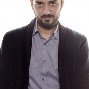 Cihan Ercan (Turkish Actor)