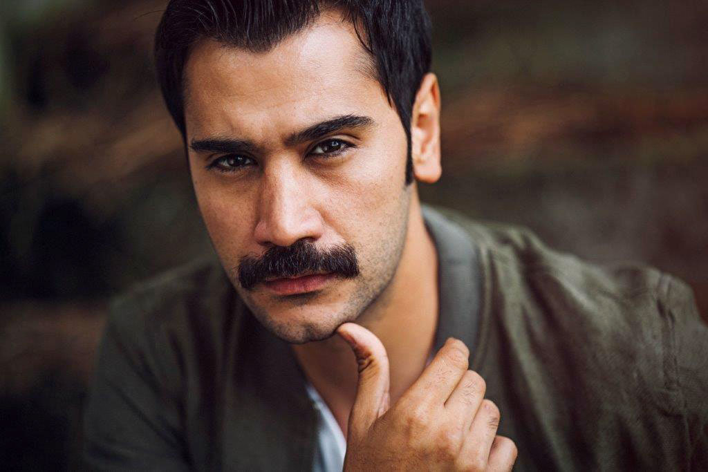 Ugur Gunes Actor: Tv Series, Biography | Turkish Drama