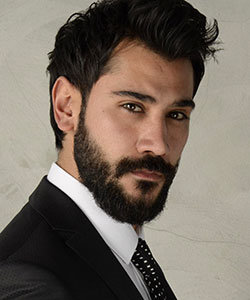 Ugur Gunes Turkish Actor