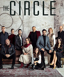 The Circle (Halka) Tv Series