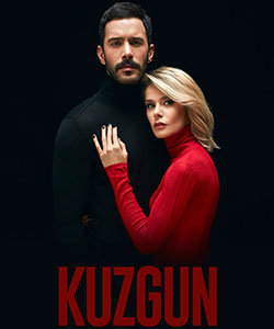 Kuzgun Tv Series Poster