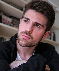 Berker Guven - Actor