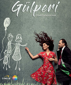 Gulperi Tv Series Poster