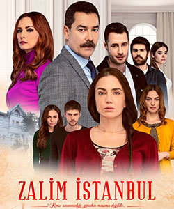 Ruthless City (Zalim Istanbul) Tv Series Featured