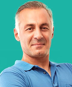 Ahmet Saracoglu - Actor