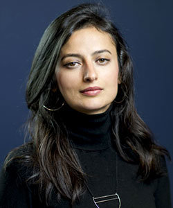Pinar Bulut - Turkish Screenwriter