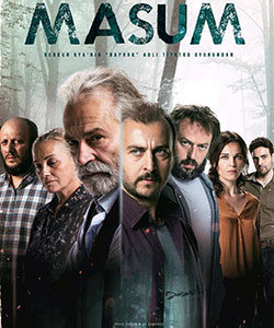 Innocent (Masum) Tv Series
