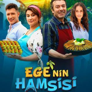 two parts one love - Turkish poster