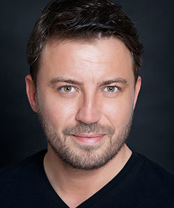 Tolga Gulec - Actor