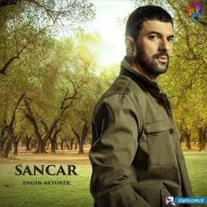 Engin Akyurek as Sancar