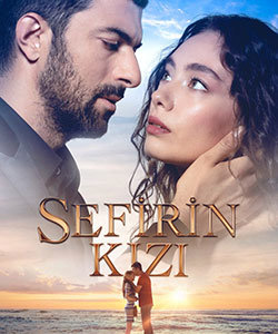 The Ambassador's Daughter (Sefirin Kizi) Tv Series Poster